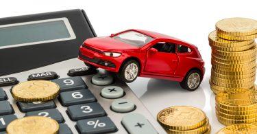 souscrire à un crédit auto pas cher